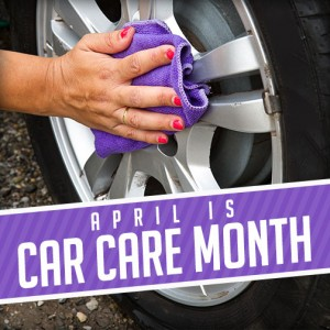 Car Care Month