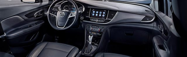 Buick Encore Features: What's New for 2017?