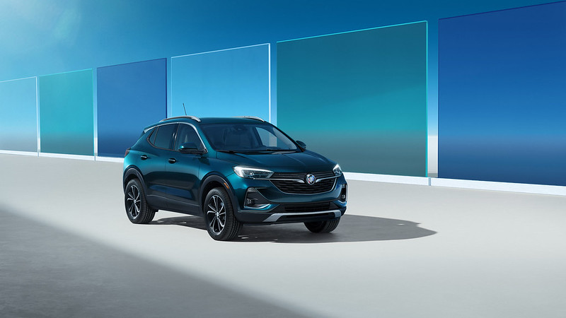 Buick Encore To Revive The GM Three-Cylinder Engine - Tampa, FL