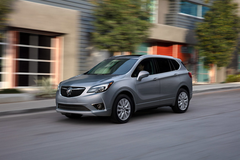 2021 Buick Envision | Tampa, FL