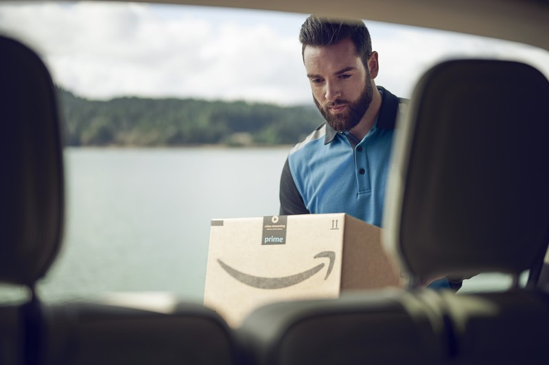 Buick and Amazon Join In New Series of Ads | Tampa, FL